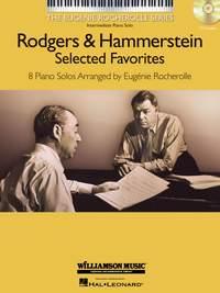 Oscar Hammerstein II_Richard Rodgers: Rodgers & Hammerstein Selected Favorites