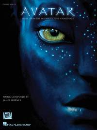 James Horner: Avatar - Piano Solo Songbook