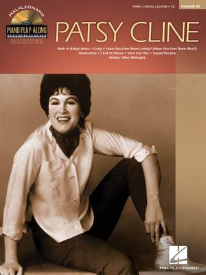 Patsy Cline Product Image