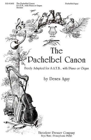 Johann Pachelbel: The Pachelbel Canon