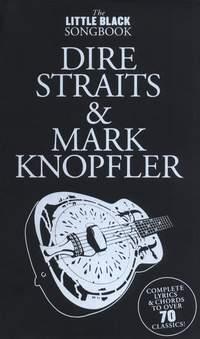 Mark Knopfler: The Little Black Songbook: Dire Straits M.Knopfler