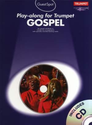 Guest Spot: Gospel