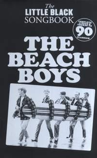 The Little Black Songbook: The Beach Boys