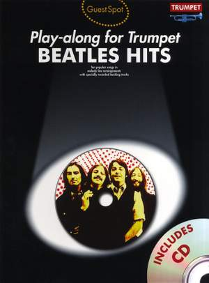 Guest Spot: Beatles Hits Product Image