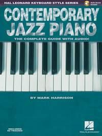 Contemporary Jazz Piano
