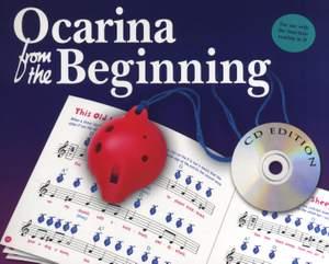 Ocarina From The Beginning