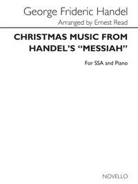 Georg Friedrich Händel: And The Glory Of The Lord