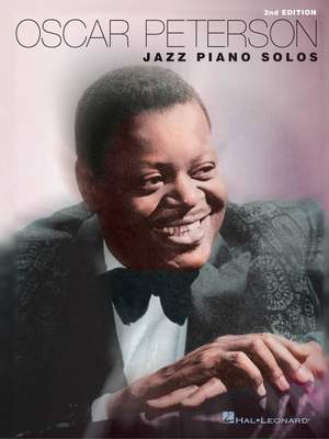 Oscar Peterson - 2Nd Edition