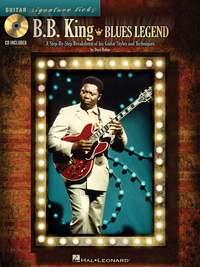 B.B. King: Blues Legend