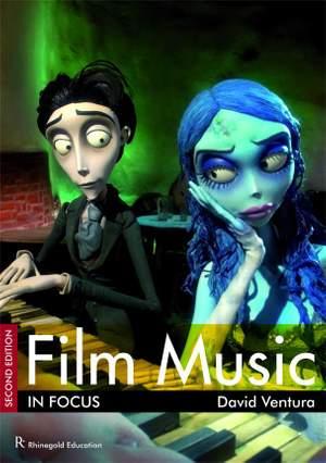 David Ventura: David Ventura: Film Music In Focus