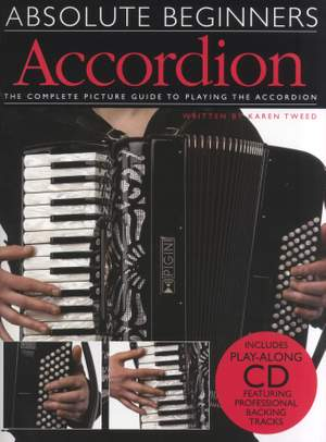 Absolute Beginners: Accordion