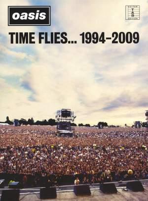 Time Flies... 1994 - 2009