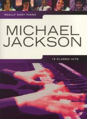 Michael Jackson: Really Easy Piano: Michael Jackson
