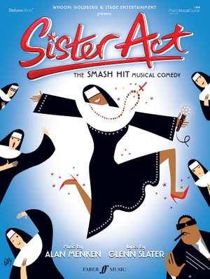 Alan Menken: Sister Act (Vocal Selections)
