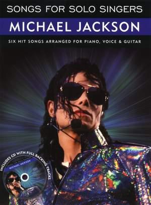 Michael Jackson: Songs For Solo Singers: Michael Jackson