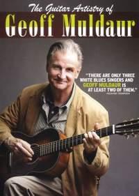The Guitar Artistry Of Geoff Muldaur