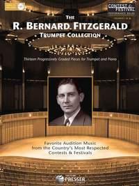 Bernard R. Fitzgerald: The R. Berbard Fitzgerald Trumpet Collection