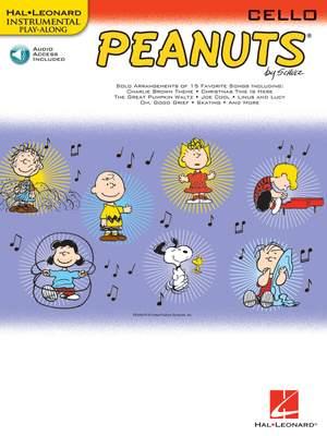 Vince Guaraldi: Peanuts - Cello