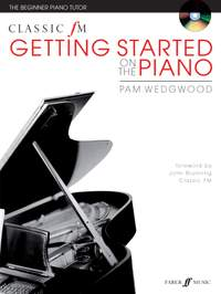 Classic FM: Getting Started On the Piano