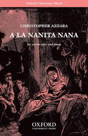 Azzara: A la nanita nana