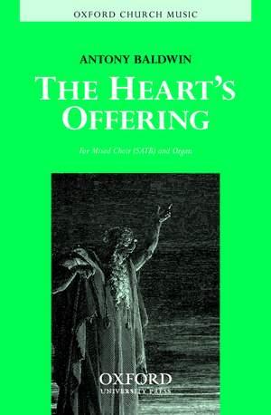 Baldwin: The heart's offering