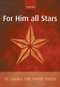 Oxford: For Him all Stars