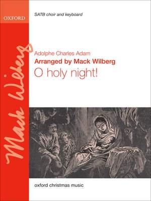 Adam: O holy night!
