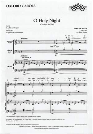 Adam: O Holy Night