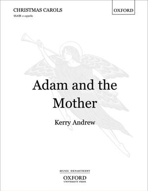 Andrew: Adam and the Mother