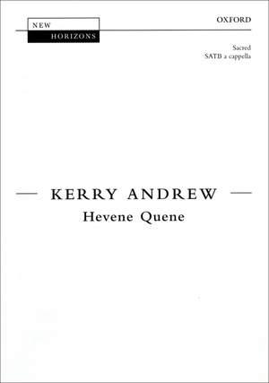 Andrew: Hevene Quene