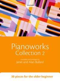 Bullard: Pianoworks Collection 2