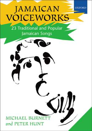 Jamaican Voiceworks Product Image