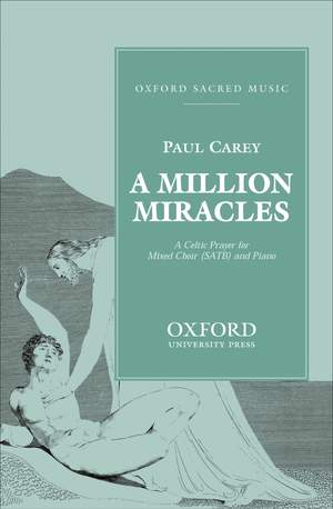 Carey: A million miracles