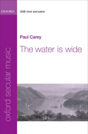 Carey: The water is wide