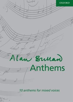 Bullard: Alan Bullard Anthems