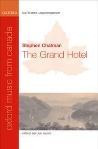 Chatman: The Grand Hotel