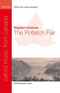 Chatman: The Potlatch Fair