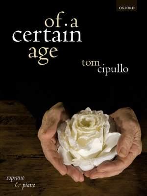 Cipullo: Of a Certain Age