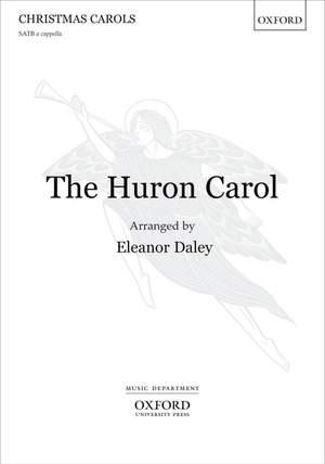 Daley: The Huron Carol