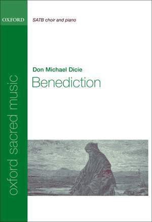 Dicie: Benediction