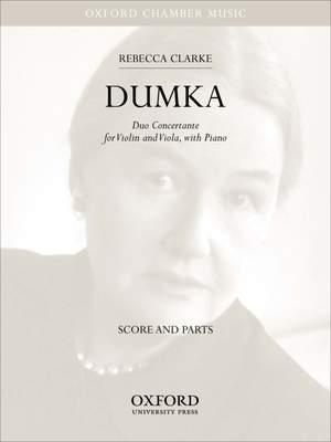 Clarke: Dumka