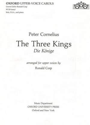 Cornélius: The Three Kings