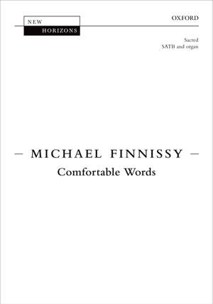 Finnissy: Comfortable Words