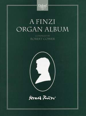 A Finzi Organ Album