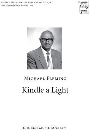 Fleming: Kindle a light