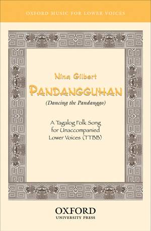Gilbert: Pandangguhan (Dancing the Pandanggo)