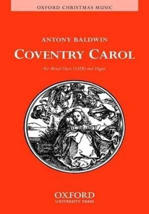 Gilbert: Coventry Carol