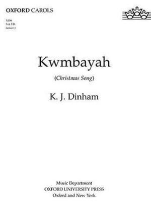 Dinham: Kwmbayah