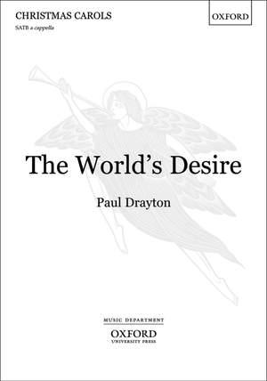 Drayton: The World's Desire