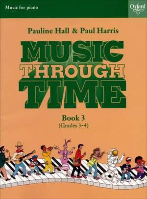 Harris, Paul: Music through Time Piano Book 3